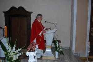 Odpust ku czci św. Małgorzaty P.M.