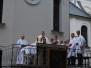 Uroczystość odpustowa Wniebowzięcia Najświętszej Maryi Panny